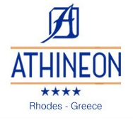 Athineon Hotel - Rhodes, GREECE